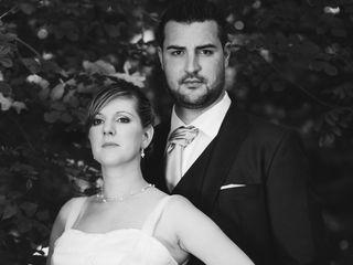 Le mariage de Julie et Denis
