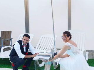 Le mariage de Marine et Alexandre 2