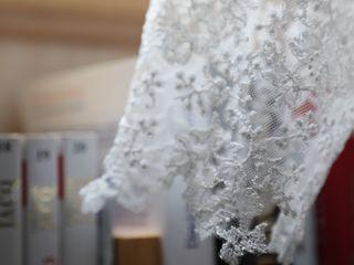 Le mariage de Valérie et Didier 2