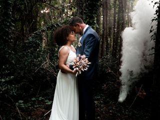 Le mariage de Nathalie et Matthieu