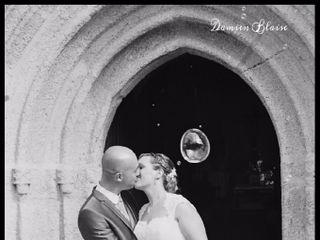 Le mariage de Sandrine et Ronan 2