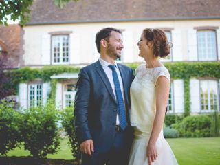 Le mariage de Pauline et Fabien