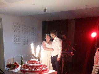 Le mariage de Elodie et Dylan 3