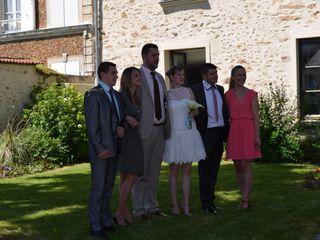 Le mariage de Julie et Denis 2