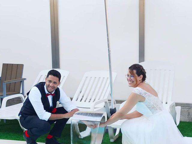 Le mariage de Alexandre et Marine à Saint-Privat, Corrèze 2