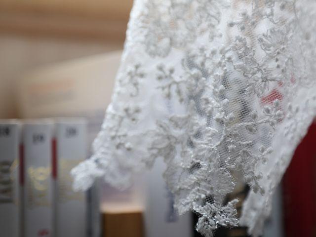 Le mariage de Didier et Valérie à Gif-sur-Yvette, Essonne 2