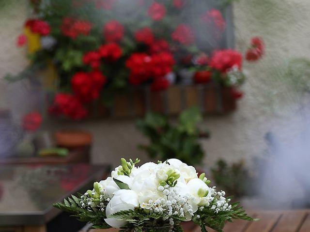 Le mariage de Didier et Valérie à Gif-sur-Yvette, Essonne 3