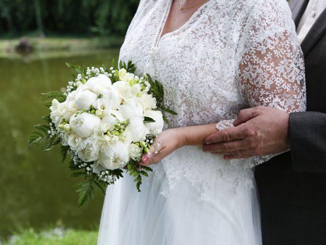 Le mariage de Didier et Valérie à Gif-sur-Yvette, Essonne 5