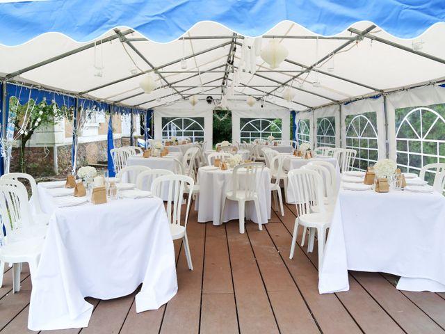 Le mariage de Didier et Valérie à Gif-sur-Yvette, Essonne 12