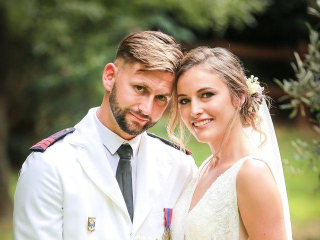 Le mariage de Nicolas et Marion à Saint-Victoret, Bouches-du-Rhône 15