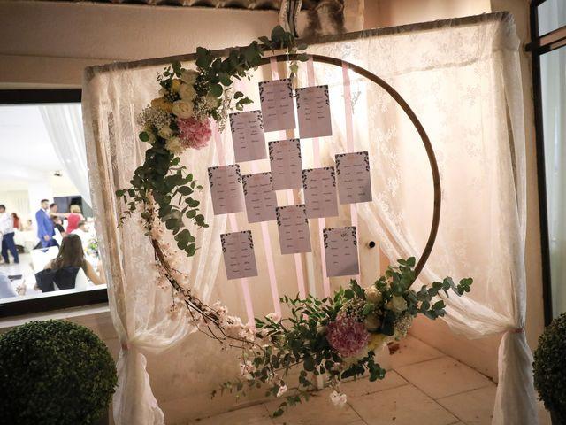 Le mariage de Nicolas et Marion à Saint-Victoret, Bouches-du-Rhône 22
