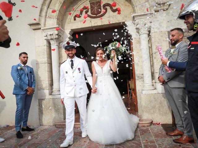 Le mariage de Nicolas et Marion à Saint-Victoret, Bouches-du-Rhône 14