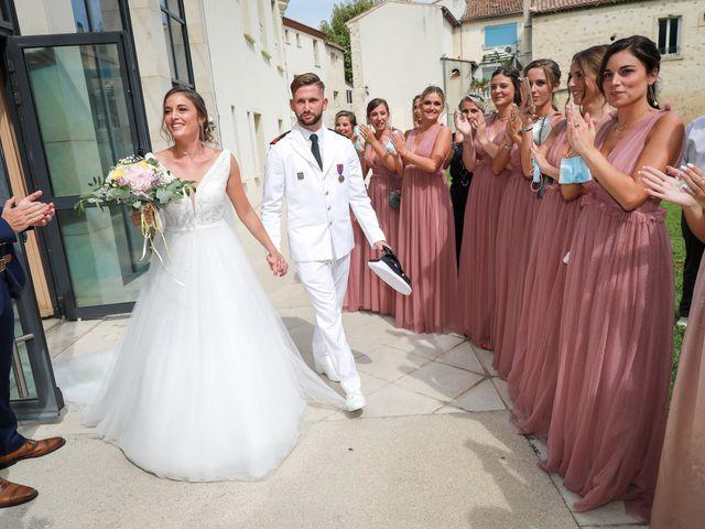 Le mariage de Nicolas et Marion à Saint-Victoret, Bouches-du-Rhône 12