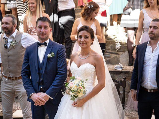Le mariage de Eddy et Barbara à Le Lavandou, Var 20