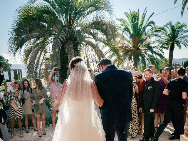 Le mariage de Eddy et Barbara à Le Lavandou, Var 24
