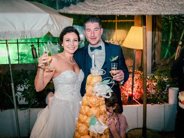Le mariage de Eddy et Barbara à Le Lavandou, Var 42