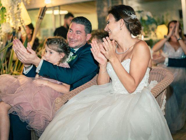 Le mariage de Eddy et Barbara à Le Lavandou, Var 56