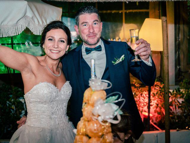 Le mariage de Eddy et Barbara à Le Lavandou, Var 62