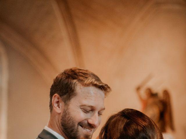 Le mariage de Alexandre et Marie-Clémence à Rions, Gironde 11