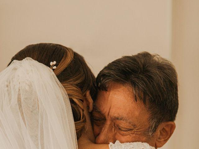 Le mariage de Alexandre et Marie-Clémence à Rions, Gironde 19