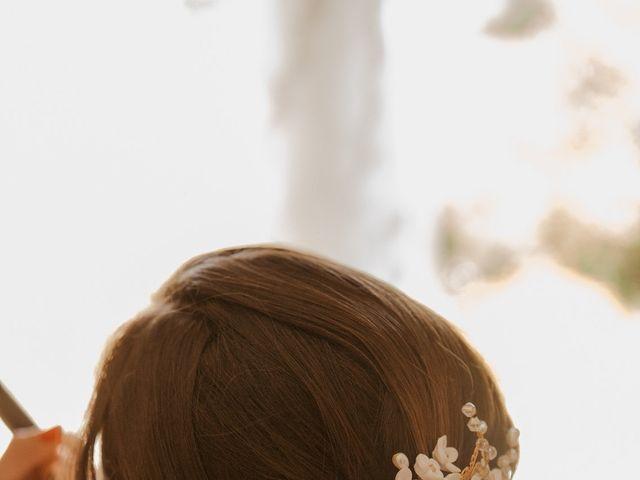 Le mariage de Alexandre et Marie-Clémence à Rions, Gironde 21