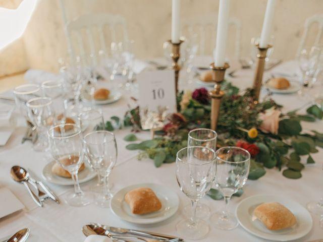 Le mariage de Alexandre et Marie-Clémence à Rions, Gironde 23