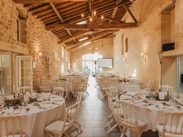 Le mariage de Alexandre et Marie-Clémence à Rions, Gironde 2
