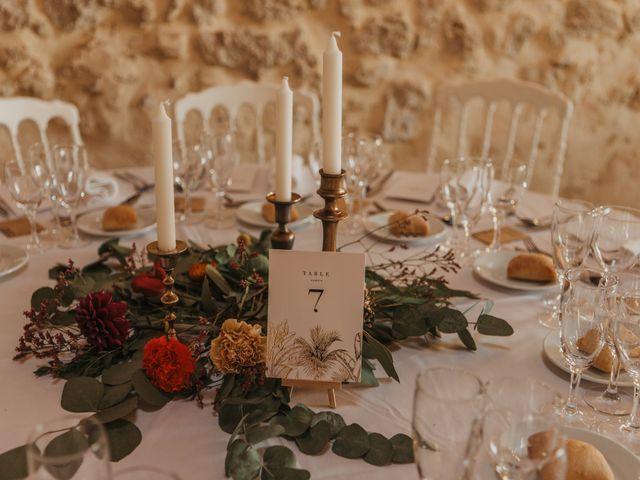 Le mariage de Alexandre et Marie-Clémence à Rions, Gironde 29