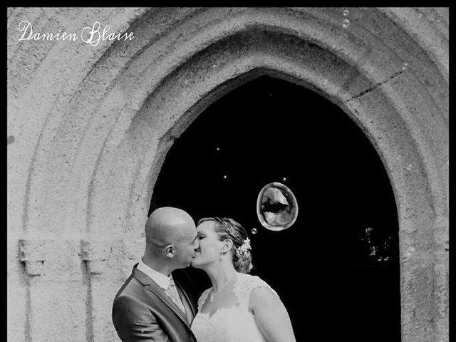 Le mariage de Ronan et Sandrine à Mahalon, Finistère 3