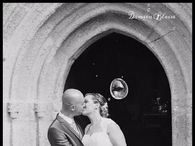 Le mariage de Ronan et Sandrine à Mahalon, Finistère 4