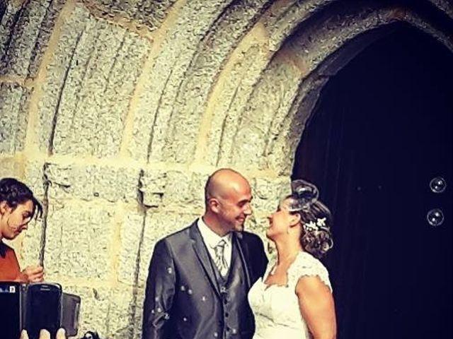 Le mariage de Ronan et Sandrine à Mahalon, Finistère 16