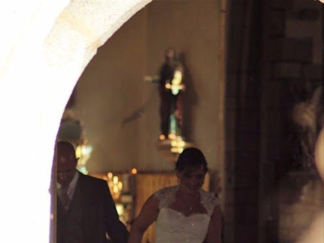 Le mariage de Ronan et Sandrine à Mahalon, Finistère 20