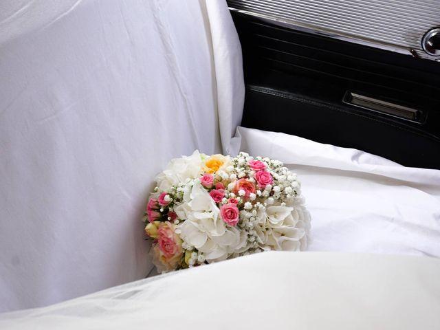 Le mariage de Ronan et Sandrine à Mahalon, Finistère 26