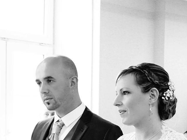 Le mariage de Ronan et Sandrine à Mahalon, Finistère 27