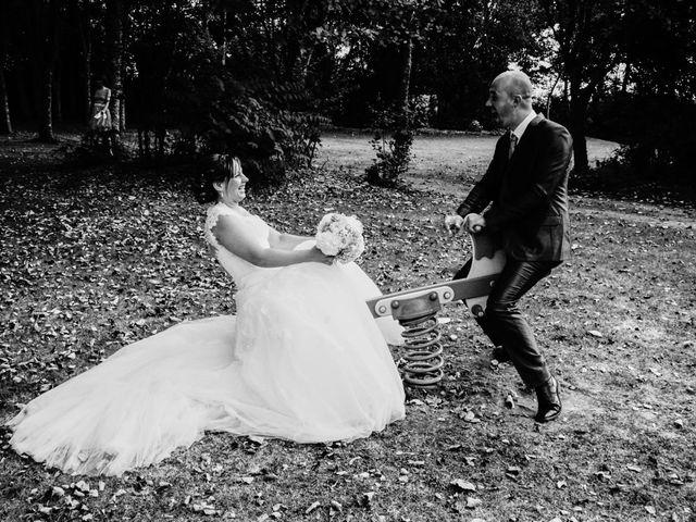 Le mariage de Ronan et Sandrine à Mahalon, Finistère 35