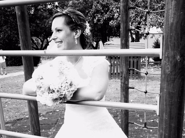 Le mariage de Ronan et Sandrine à Mahalon, Finistère 49