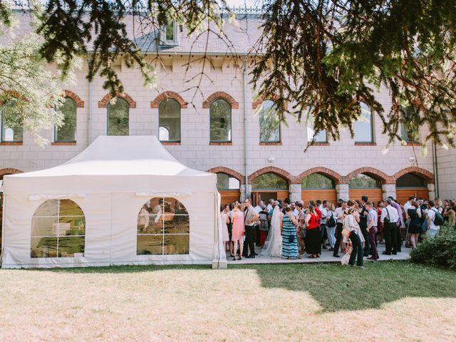 Le mariage de Matthieu et Marie à Liverdun, Meurthe-et-Moselle 5