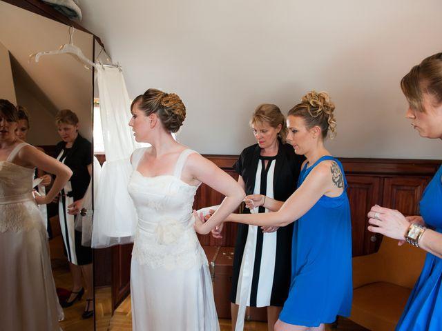 Le mariage de Denis et Julie à Marcoussis, Essonne 5