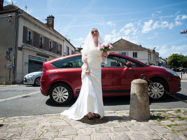 Le mariage de Denis et Julie à Marcoussis, Essonne 7