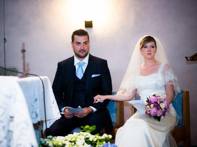 Le mariage de Denis et Julie à Marcoussis, Essonne 10
