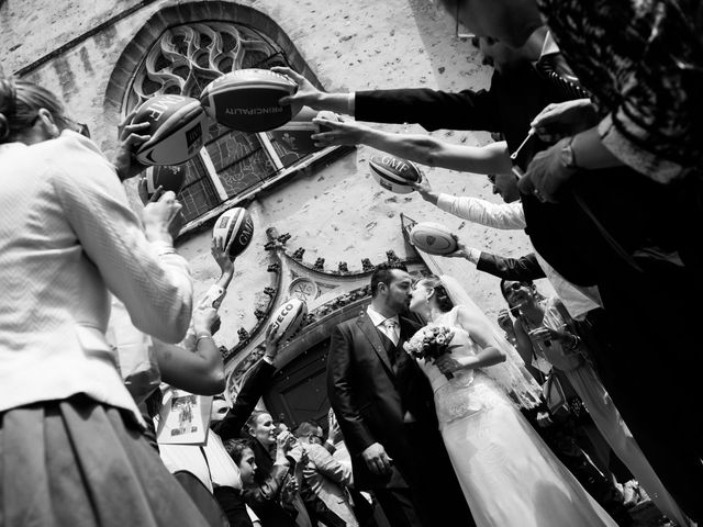 Le mariage de Denis et Julie à Marcoussis, Essonne 11
