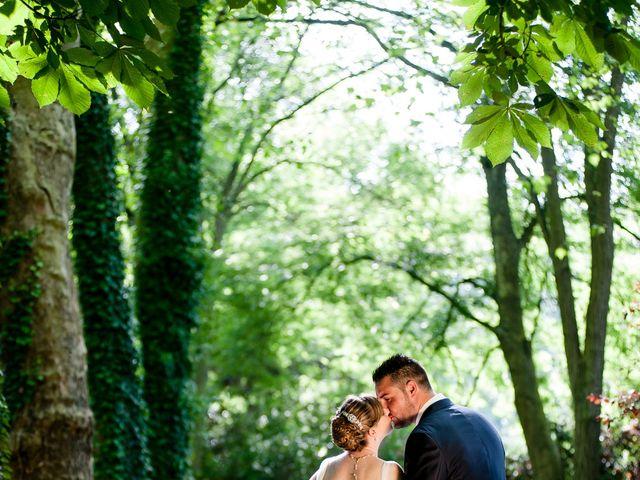 Le mariage de Denis et Julie à Marcoussis, Essonne 13