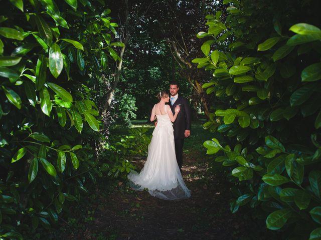 Le mariage de Denis et Julie à Marcoussis, Essonne 14