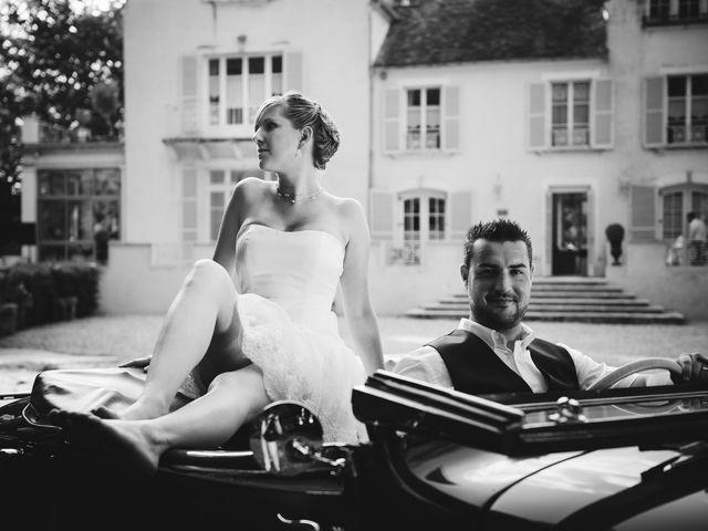 Le mariage de Denis et Julie à Marcoussis, Essonne 15