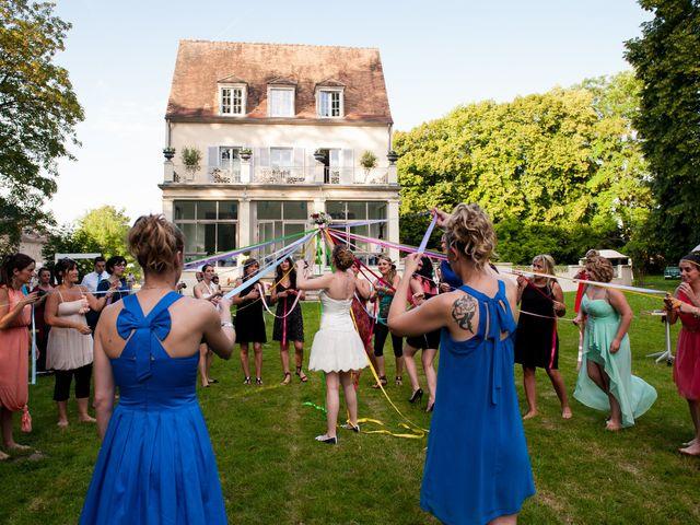 Le mariage de Denis et Julie à Marcoussis, Essonne 16