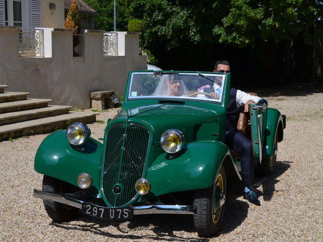 Le mariage de Denis et Julie à Marcoussis, Essonne 17