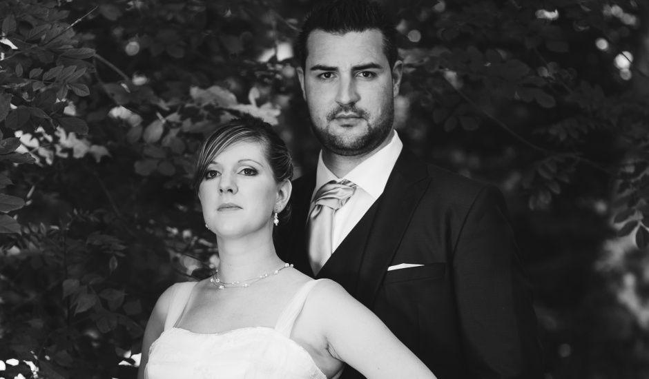 Le mariage de Denis et Julie à Marcoussis, Essonne