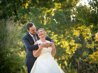 Le mariage de Anne-Laure et Matthieu 2