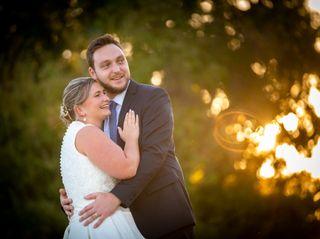 Le mariage de Anne-Laure et Matthieu 3