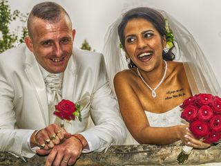 Le mariage de Jessica et Frédéric